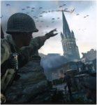 Verkopen Call of Duty: WWII met 57% gestegen ten opzichte van Infinite Warfare
