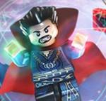 Vermakelijke LEGO Marvel Super Heroes 2 launch trailer verschenen