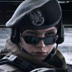 Ubisoft teased nieuwe Rainbow Six: Siege Operator genaamd Zofia