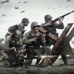 Eerste weekend verliep stroef voor Call of Duty: WWII