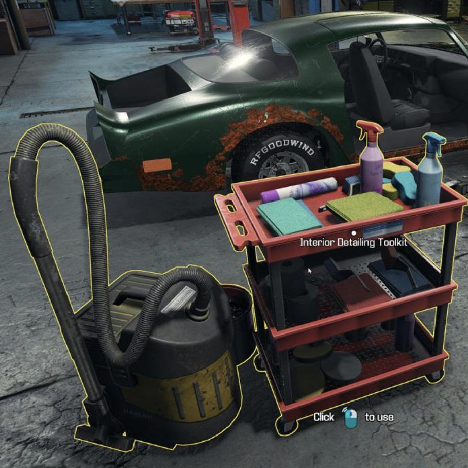 Hang de monteur uit met Car Mechanic Simulator 2018 - PSX-Sense