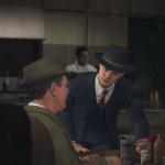 L.A. Noire is nu beschikbaar, check hier PS4 screenshots