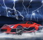 GTA Online's eigen Tesla is nu beschikbaar: Coil Cyclone