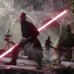 Star Wars Battlefront II ontwikkelaars zijn enorm verdrietig