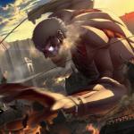 Attack on Titan 2 trailer laat zien hoe je een Titan neerhaalt