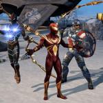 Het is over en uit voor Marvel Heroes Omega
