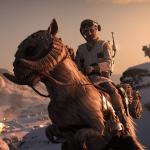 Star Wars Battlefront II ontvangt eerste grote patch