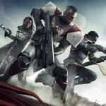 Destiny 2 update 1.1.0 komt tegelijkertijd met Curse of Osiris update