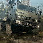 Review: Spintires: MudRunner