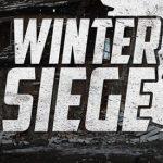 Call of Duty: WWII ontvangt update 1.07, Winter Siege evenement is live gegaan