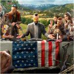 Topper van 2018: Far Cry 5