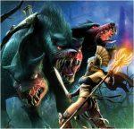 Titan Quest komt volgend jaar naar consoles, inclusief Collector's Edition