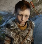 Kom alles over Atreus, de zoon van Kratos, te weten in nieuwe expositievideo