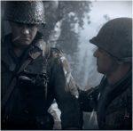 Video gunt ons een eerste blik op de aankomende DLC voor Call of Duty: WWII