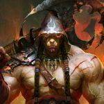 Gespeeld: Legion Commander