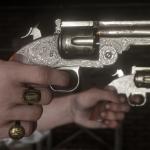 Red Dead Redemption 2 verwijzing gevonden in GTA Online