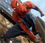 Topper van 2018: Spider-Man