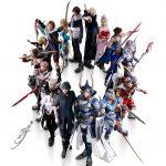 Nieuwe trailer zet open beta Dissidia Final Fantasy NT nogmaals in de spotlights