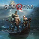Releasedatum God of War voor de PS4 stond kort vermeld in de PlayStation Store