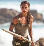 Tomb Raider film ontvangt tweede trailer
