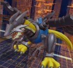 De release van Digimon Story: Cyber Sleuth Hacker's Memory wordt gevierd met een launch trailer