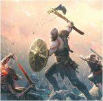 Kom in 7 minuten meer dan 100 dingen te weten over God of War