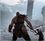 Barlog legt uit waarom Kratos niet kan springen in God of War