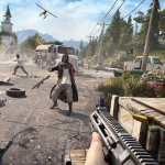 Nieuwe Far Cry 5 video gaat dieper in op de personages en coöp gameplay