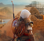 DLC Special: Assassin's Creed: Origins – The Hidden Ones