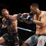 EA Sports UFC 3 Trophies vormen een nette uitdaging