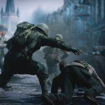 Call of Duty: WWII update verbetert de balans van de wapens, dubbel XP weekend nu live