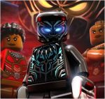 Black Panther is nu beschikbaar in LEGO Marvel Super Heroes 2
