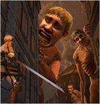 Attack on Titan 2 laat meer van zich zien in nieuwe gameplay trailer