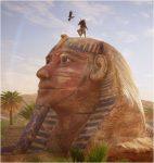 Educatieve 'Ancient Egypt' tour voor Assassin's Creed: Origins verschijnt dinsdag