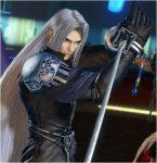 Nieuwe updates Dissidia Final Fantasy NT nu beschikbaar