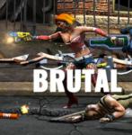 Old school brawler 'Raging Justice' komt later dit jaar naar de PlayStation 4