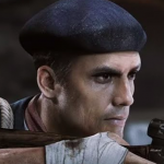 DLC Special: Call of Duty: WWII – The Resistance