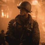Speler bereikt maximum level Call of Duty: WWII zonder ooit een kogel te hebben afgevuurd
