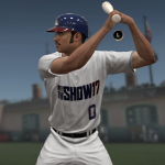Nieuwe MLB The Show 18 trailer licht de 'Batting Stance Creator' uit