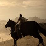 Bekijk de nieuwe Shadow of the Colossus Story trailer en behind the scenes video