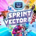 Bekijk hier de spectaculaire launch trailer van de PlayStation VR titel Sprint Vector