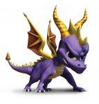 Gamescom gameplay van Spyro Reignited Trilogy nu te bewonderen