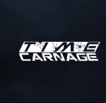Monsters en meer in VR survival shooter Time Carnage