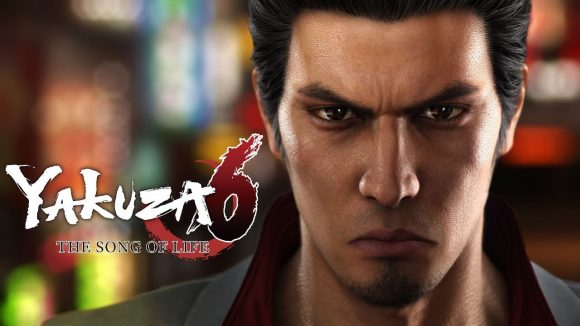 Review: Yakuza 6: The Song of Life