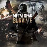 Tweede open beta Metal Gear Survive nu beschikbaar