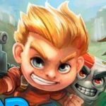 Review: Rad Rodgers