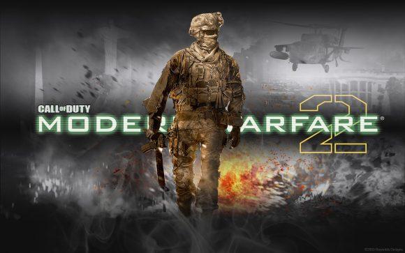 Modern Warfare 2 Remastered bevat mogelijk geen multiplayer