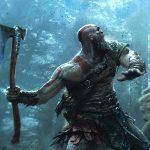 Nieuwe God of War video laat zien hoe moeilijk het was om de game te maken