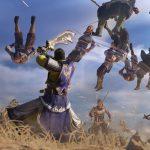 Releasedatum Warriors Orochi 4 bekendgemaakt en coöp modus aangekondigd