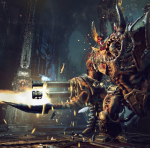 Warhammer 40.000: Inquisitor – Martyr bereikt de PlayStation 4 op 11 mei